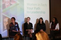 Grand Rounds Women in Tech Series: Key Insights on Leadership and Career Growth